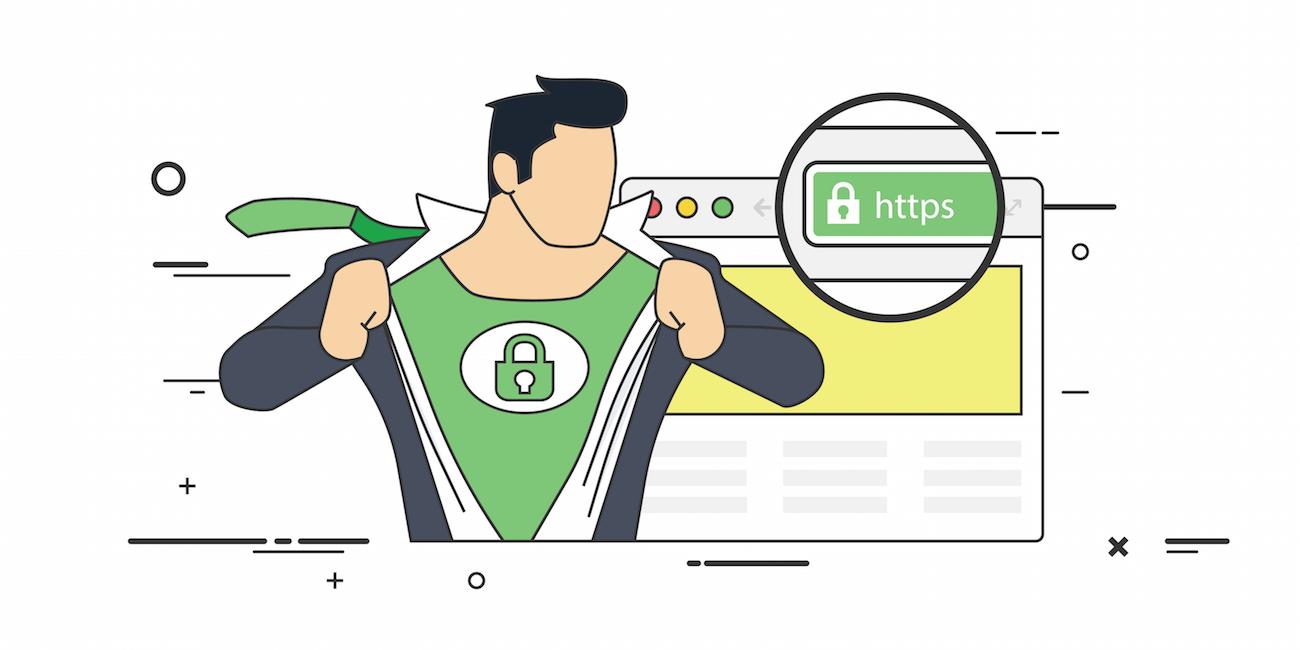 loft44 - importância do Certificado SSL